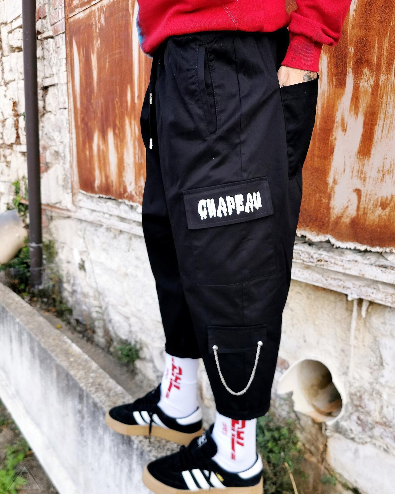Pantalone Japan Cargo