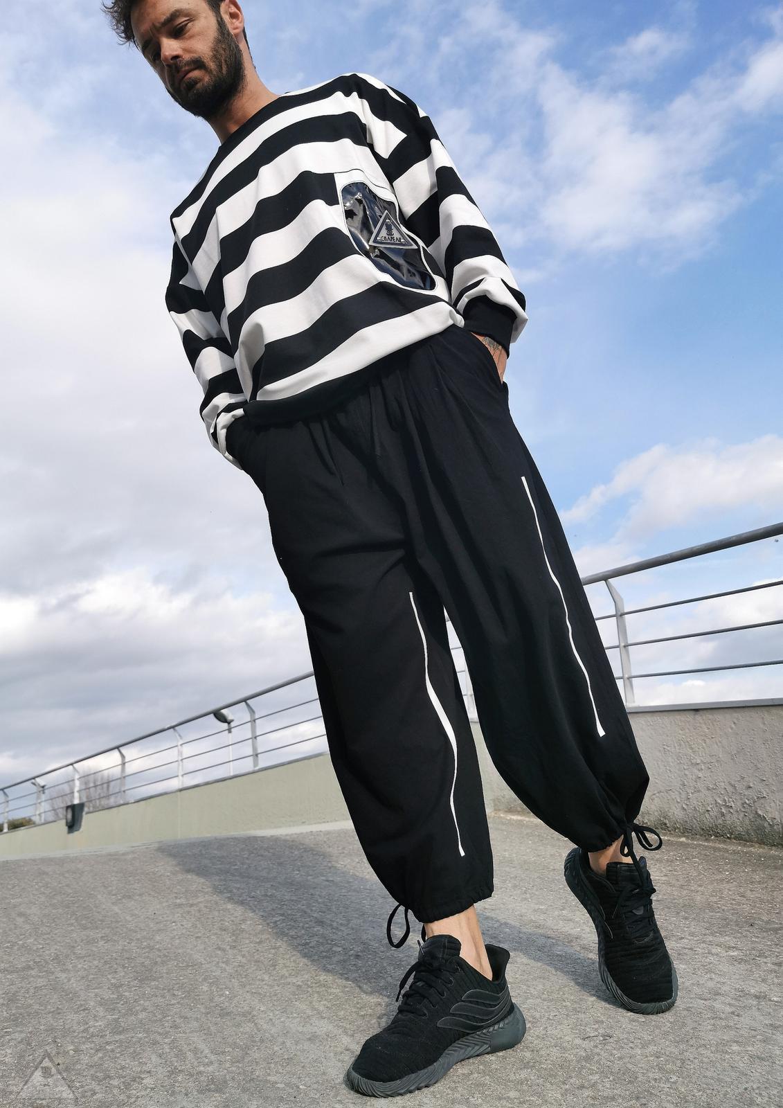 Pantalone jogging Riga