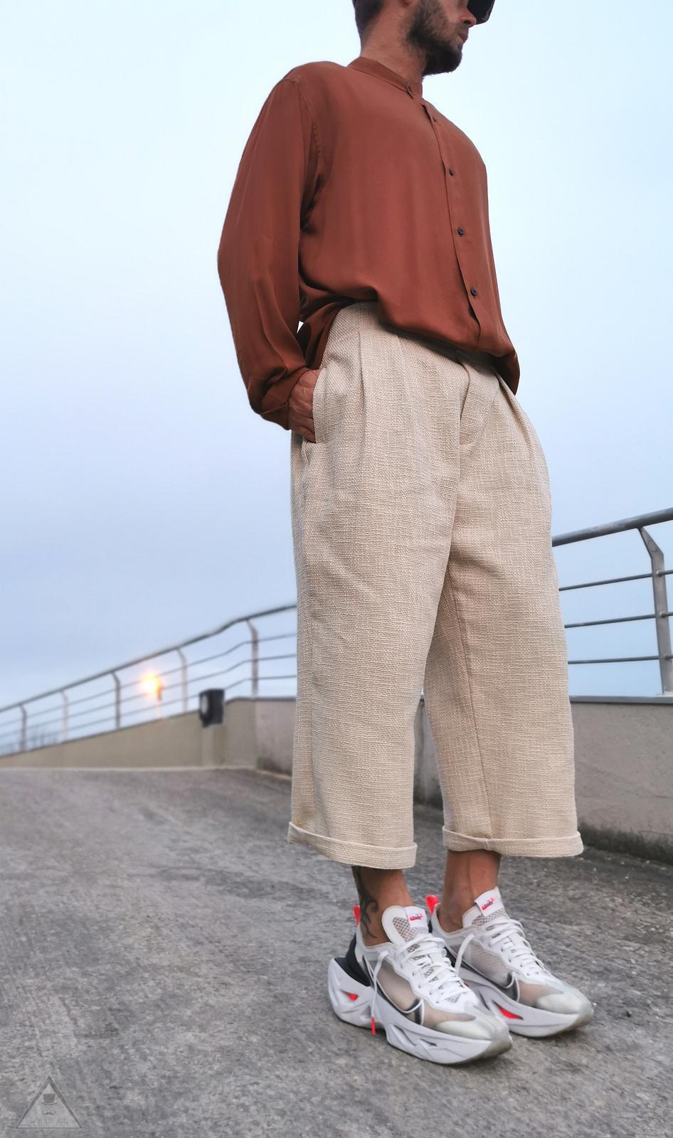 Pantalone Palazzo Pence
