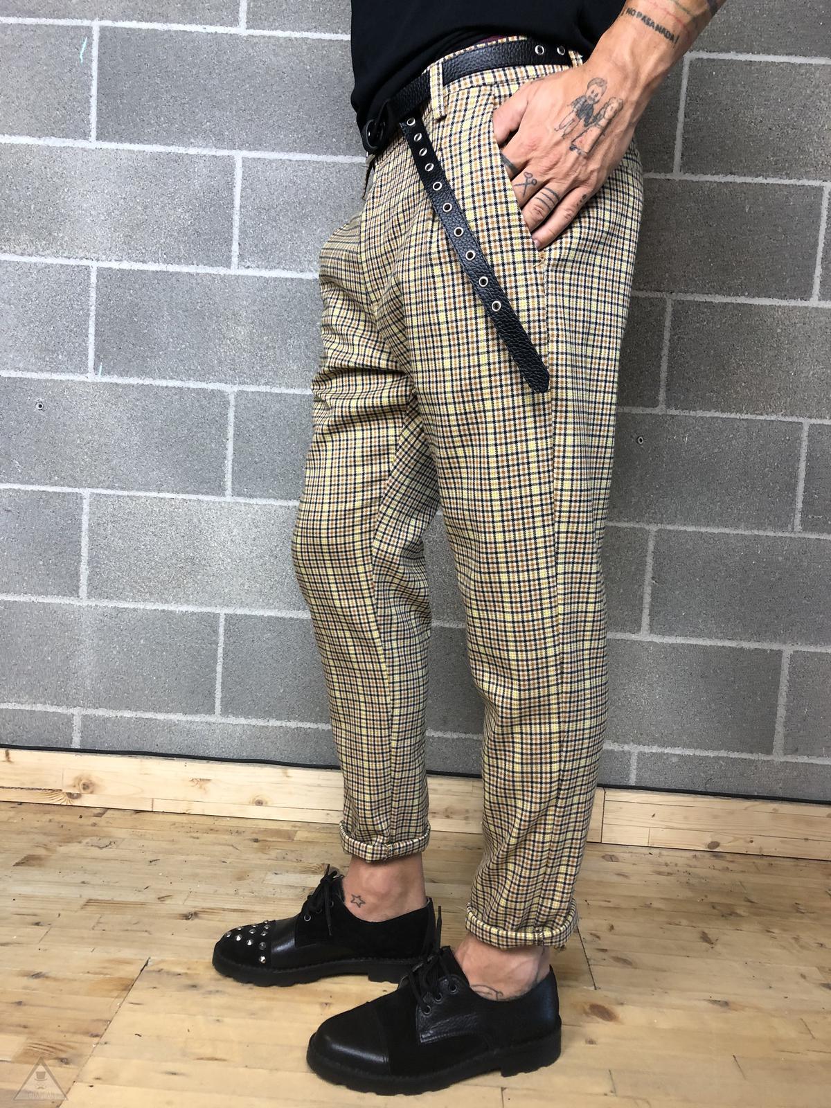 Pantalone Scozia