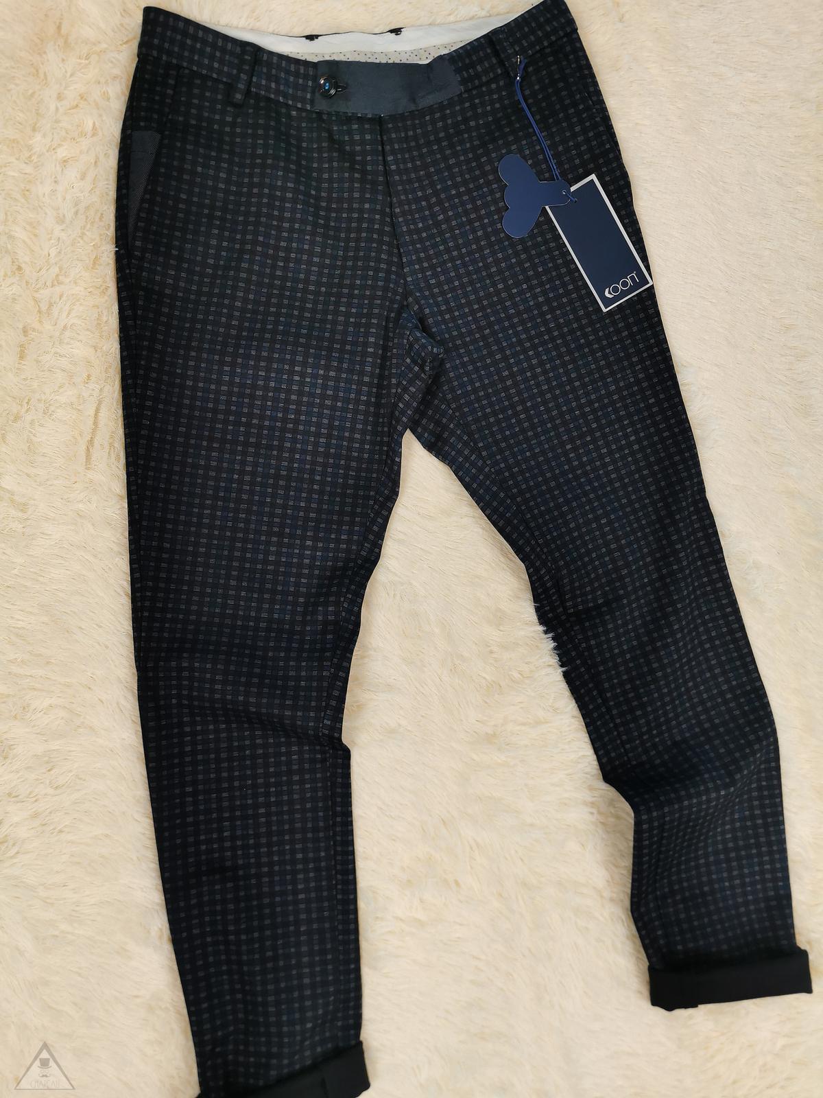 Pantalone skinny coon