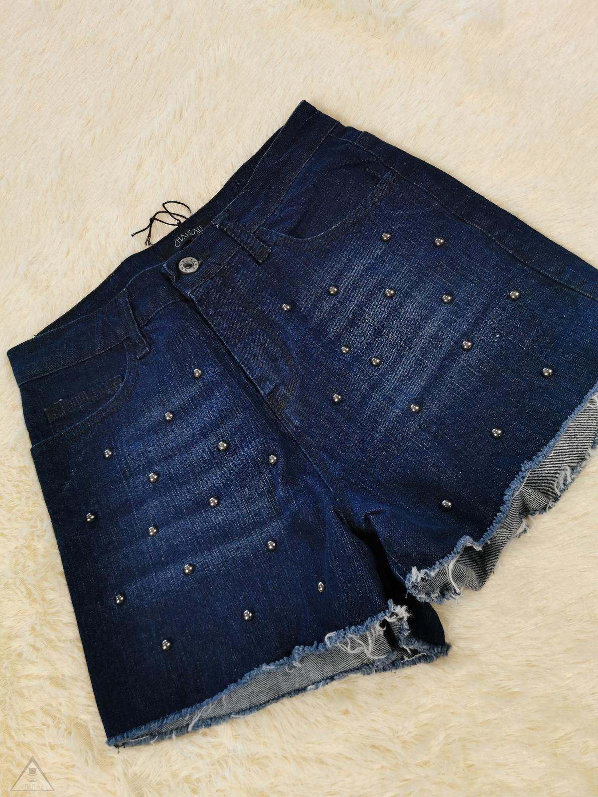 Shorts Borchie