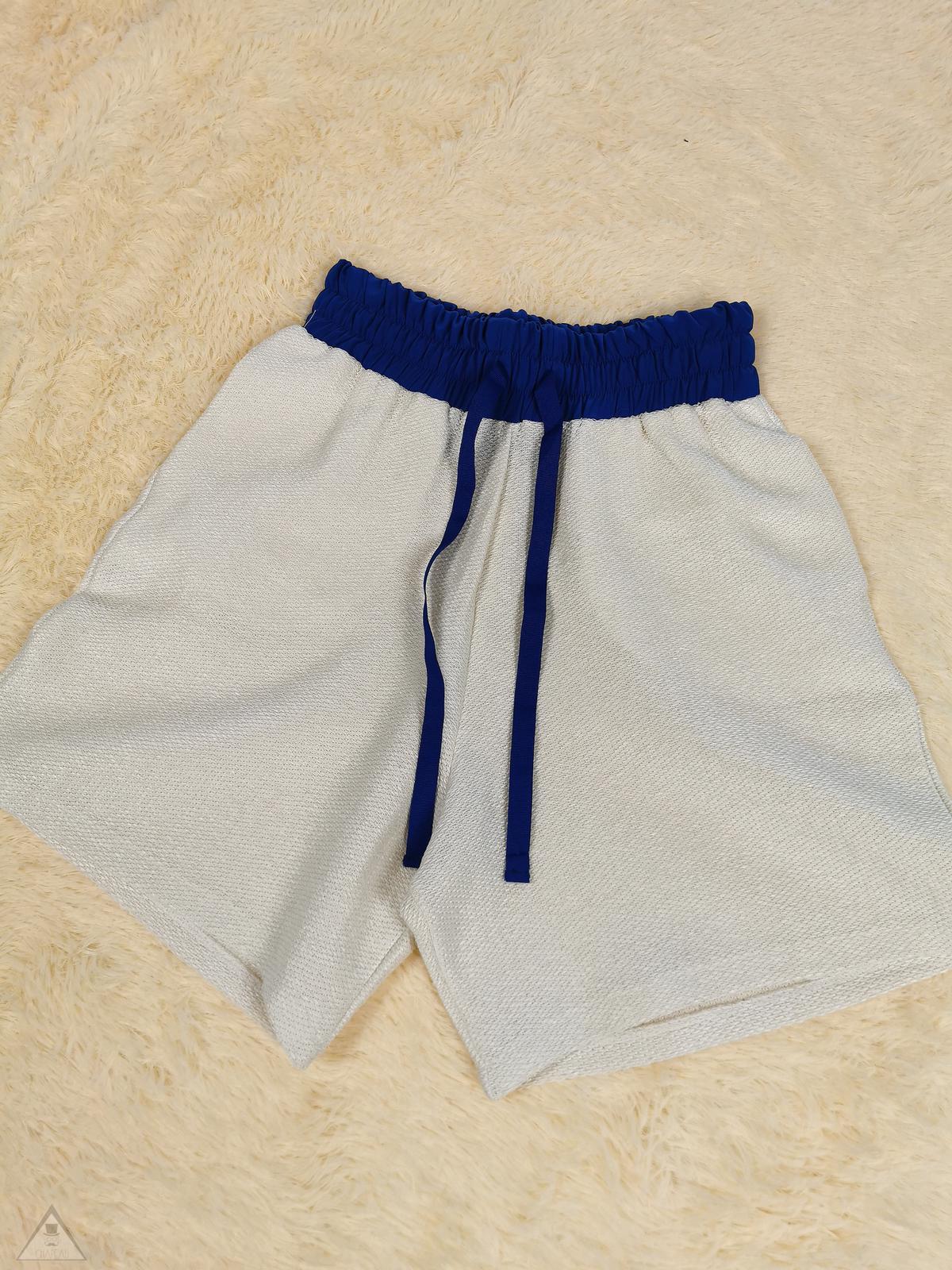 Shorts Revise