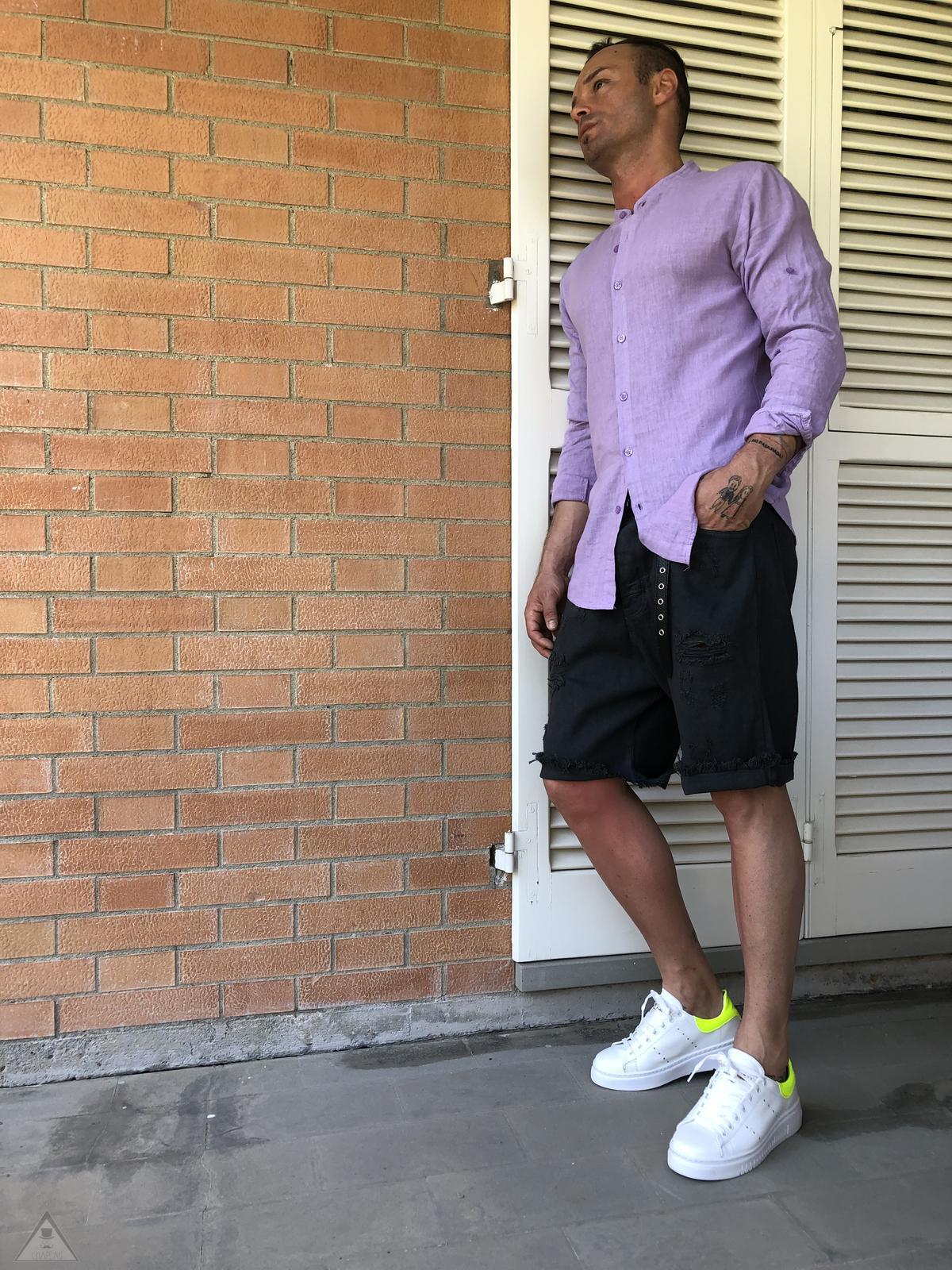 Outfit NoPasaNada