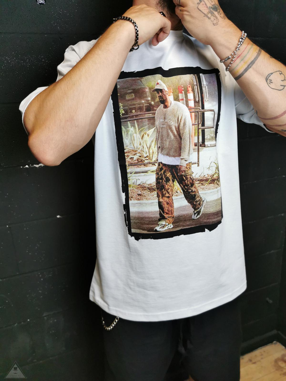 T-shirt American Boy