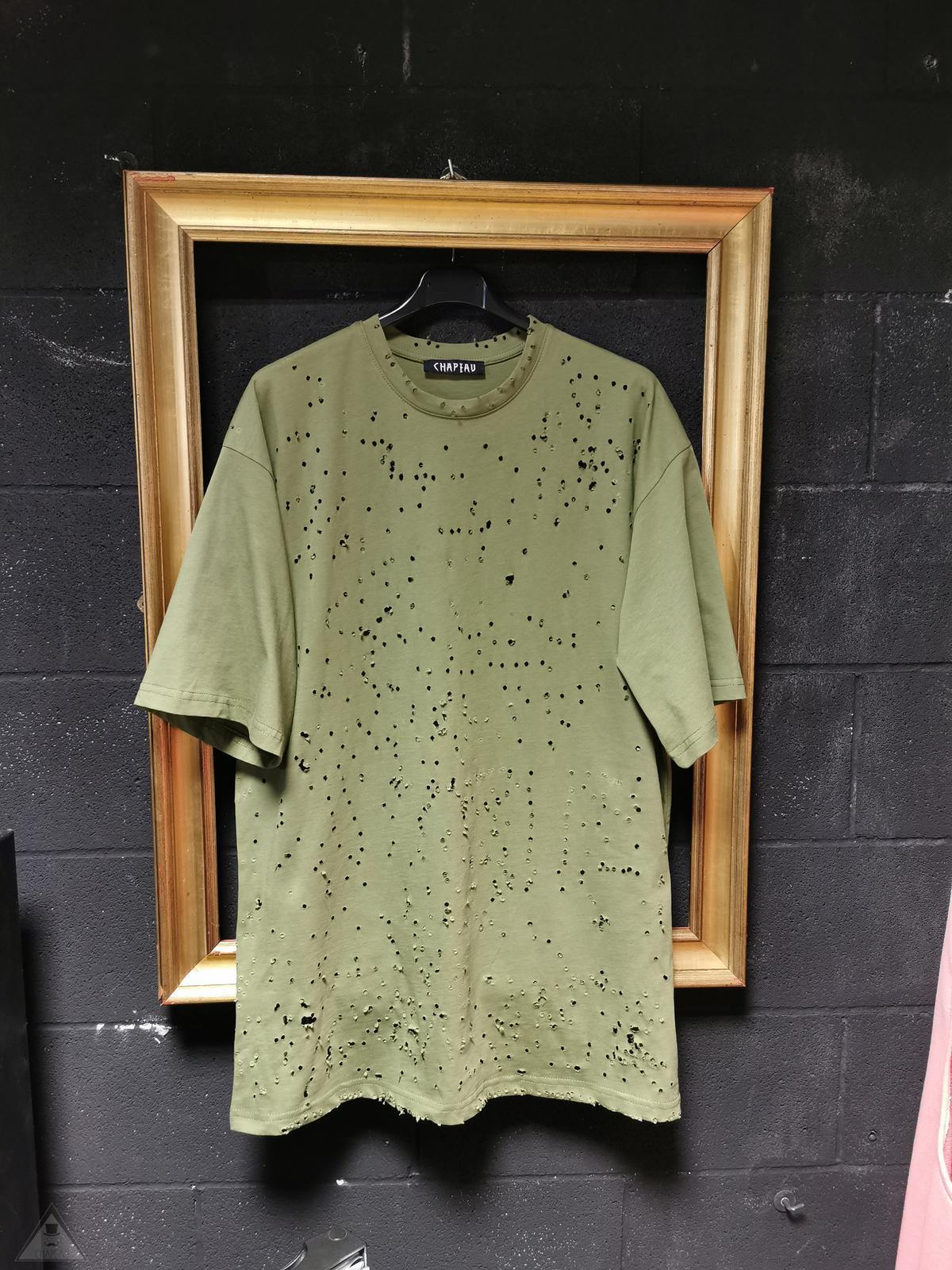 T-Shirt Fucilata