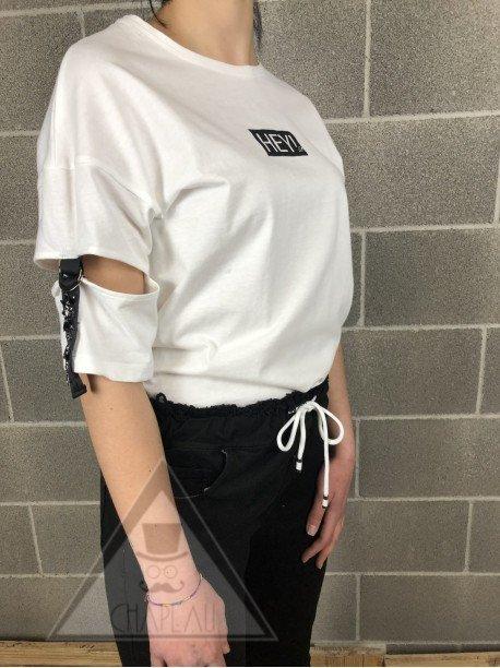 T-Shirt Hey