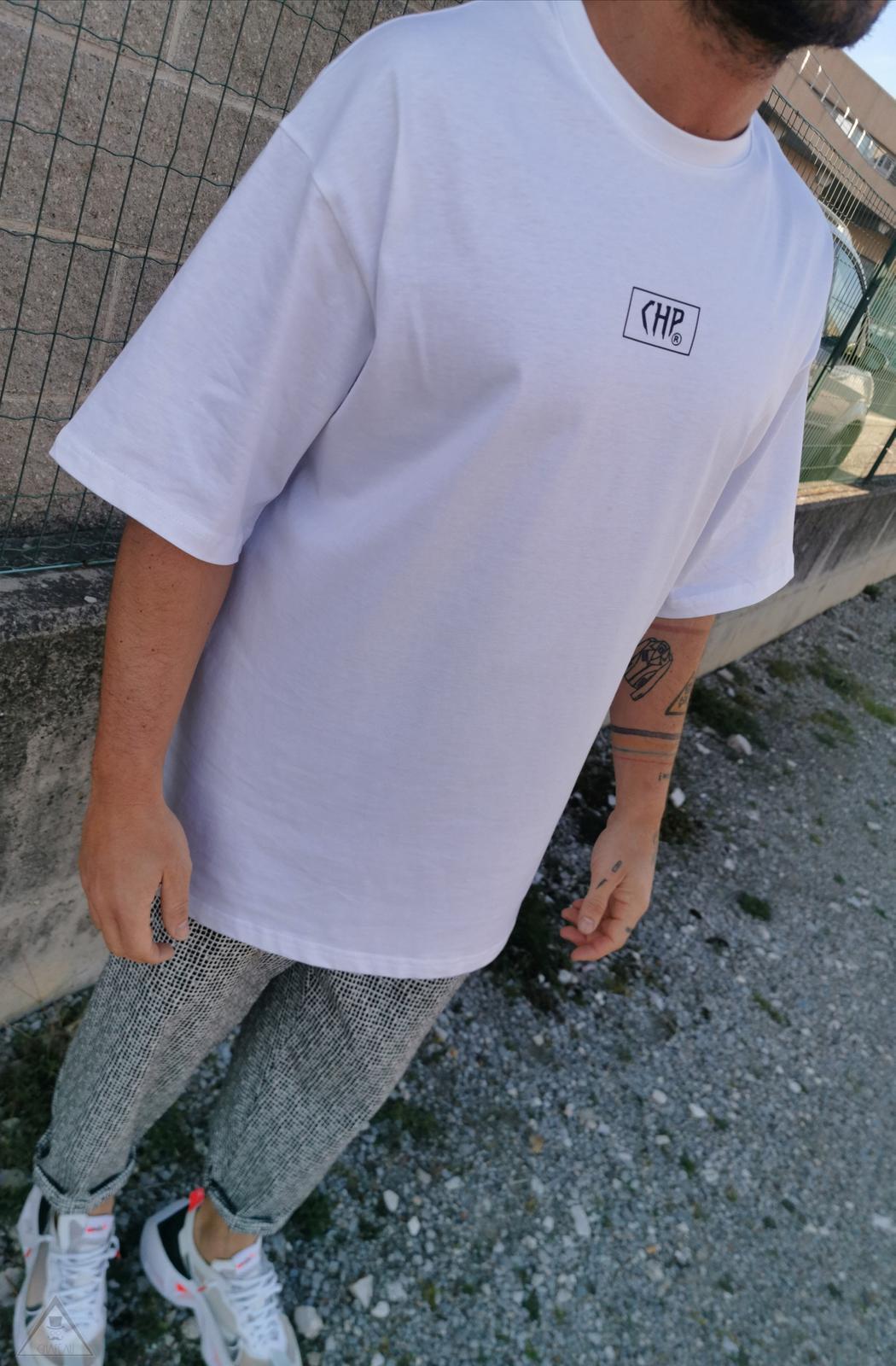 T-shirt I Am