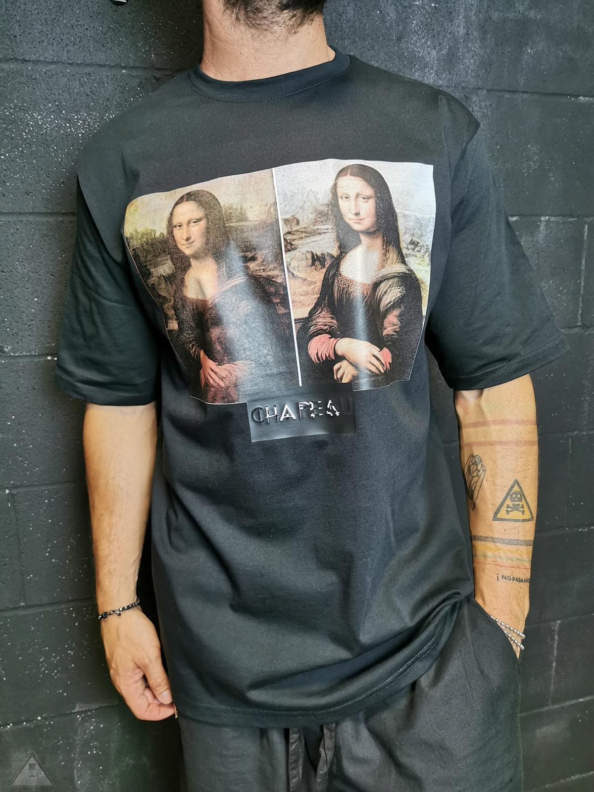 T-Shirt Monnalisa