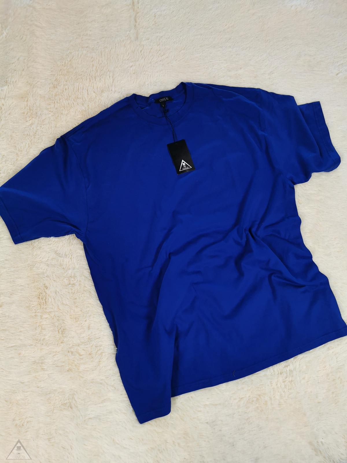 T-shirt Over Elettrico