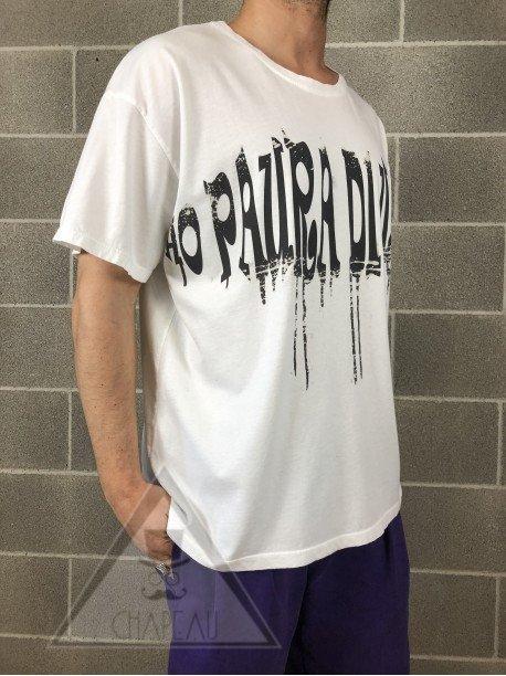 T-Shirt Paura