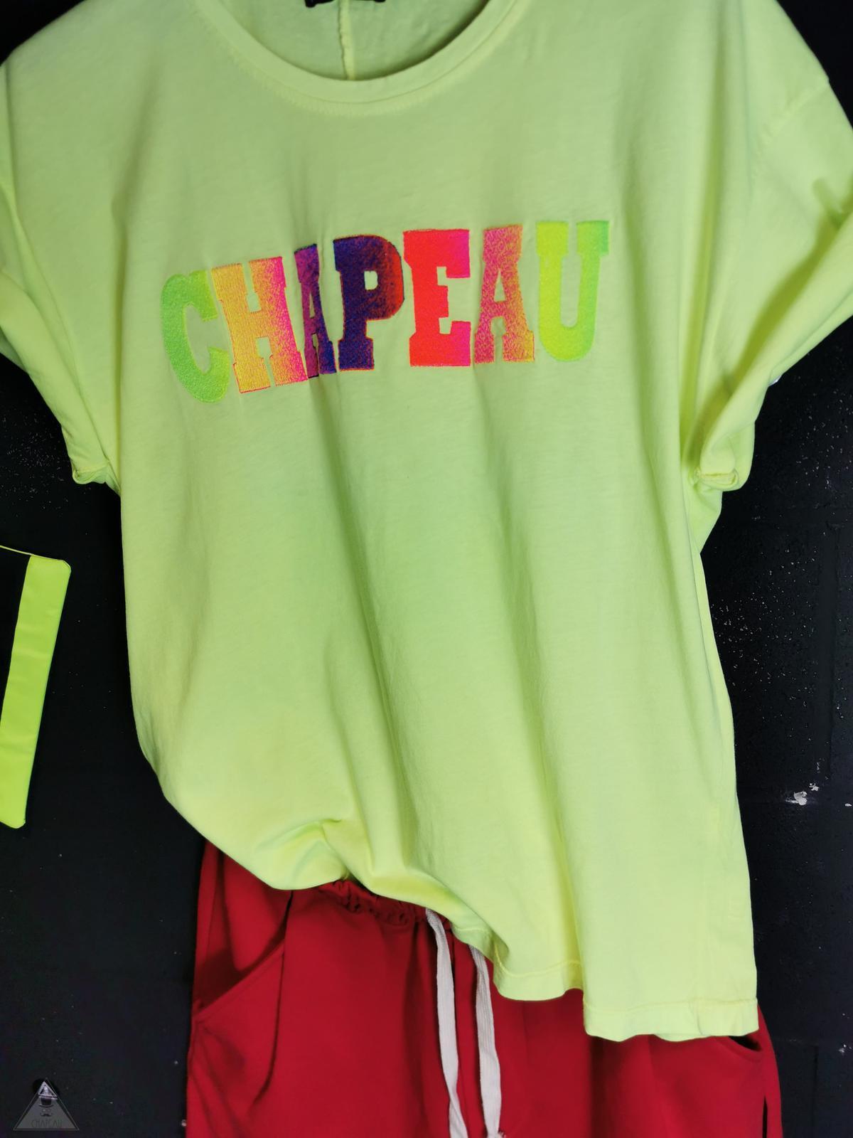 T-shirt Team 8