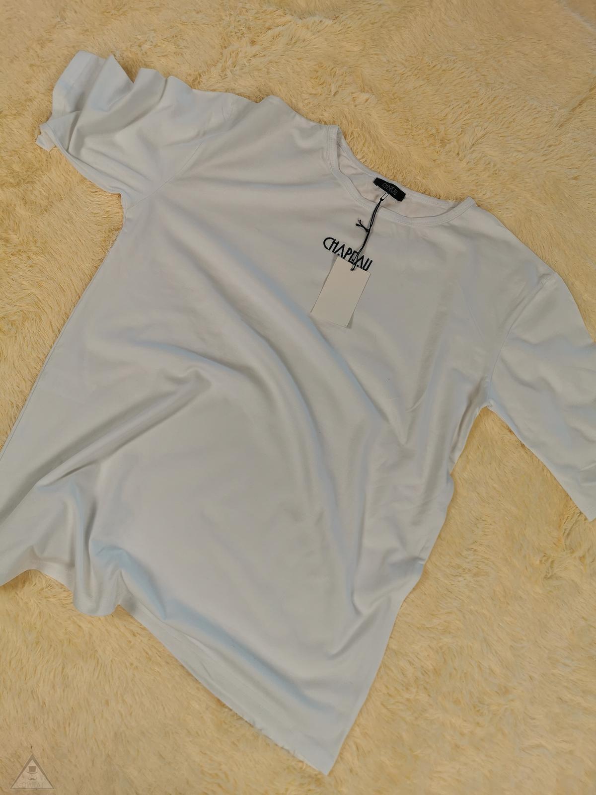 Tshirt Ricamo